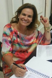 MARIA da Penha Pinheiro Xavier