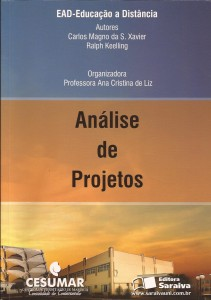 Capa Análise de Projetos