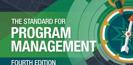 """PMI abre para comentários o """"Standard for Program Management – Fourth Edition"""""""