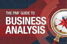 O Guia para Análise de Negócios do PMI