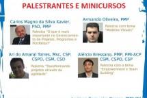 3º Congresso Sergipano de Gerenciamento de Projetos
