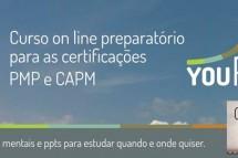 Preparatório para a Certificação PMP e CAPM