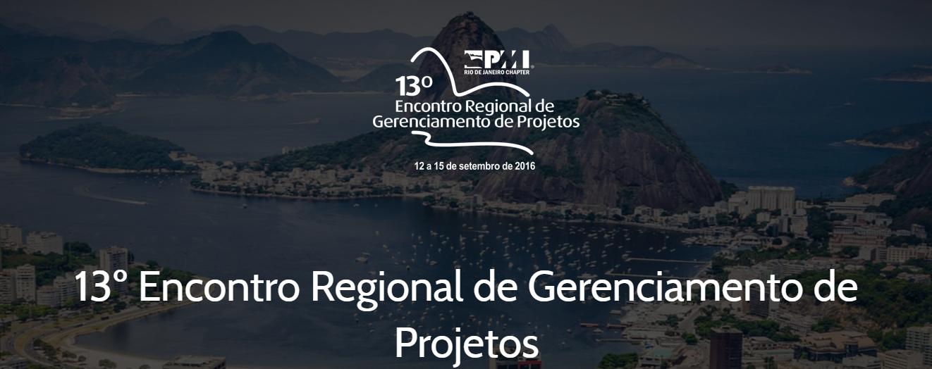 Evento PMI RIO