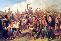 A Independência do Brasil vista como um Projeto
