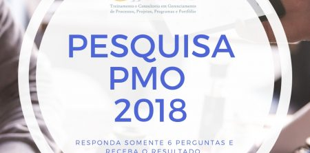 PESQUISA PMO 2018