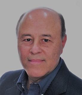 Carlos Magno da Silva Xavier (Doutor, PMP)