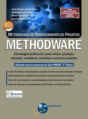 METODOLOGIA DE GERENCIAMENTO DE PROJETOS - METHODWARE