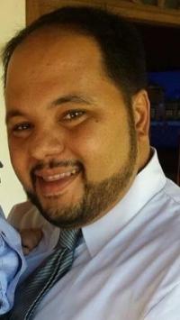 Alessandro Mapa, especialista em gestão de risco