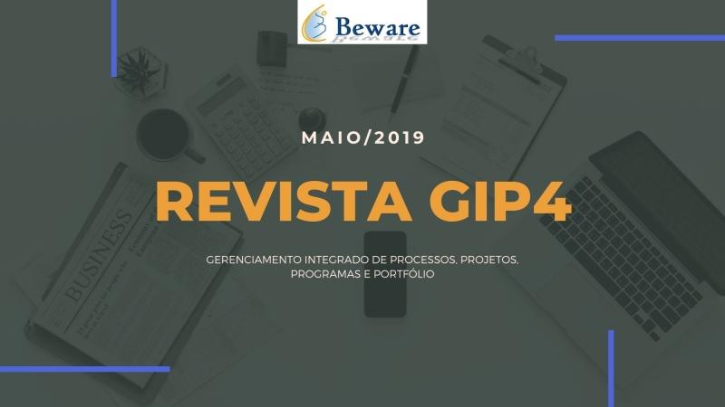 Revista GIP4 Maio