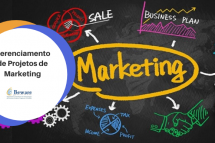Gerenciamento de Projetos de Marketing